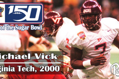 Michael Vick - Sugar Star